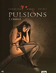 Pulsions Tome 2