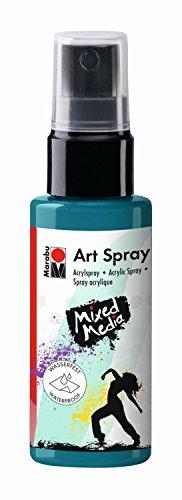 marabu-120905092-spray-acrilico-art-spray-50-ml-verde-petrolio