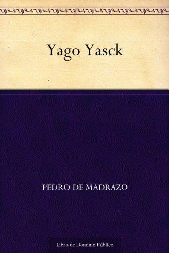 Yago Yasck por Pedro de Madrazo