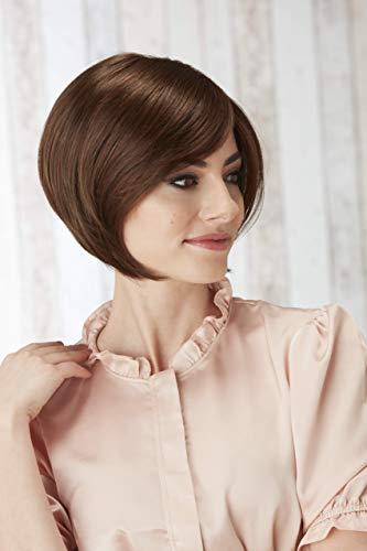 inspiré par les cheveux naturels de décoration d'image des Perruques, Definitive crémeuse Glow Rooted