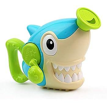 nuheby jouet bain jouet baignoire jeu de bain bebe enfant. Black Bedroom Furniture Sets. Home Design Ideas