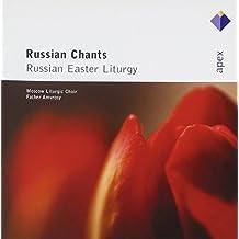 Russian Easter Liturgy - The Luminous Resurrection Of Christ