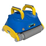 Typhoon 4 Pool/Swimming Pool Robot for Floor Cleaning, Suitable for Pool Area 60