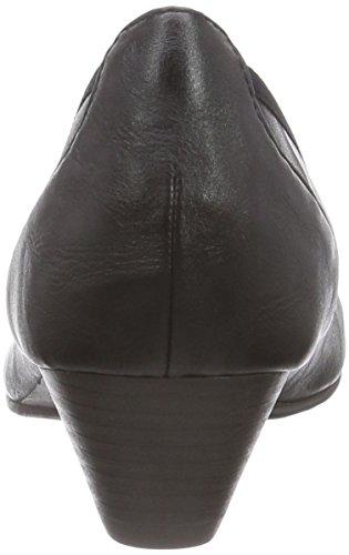 Tamaris 22304, Escarpins femme Noir (black 001)