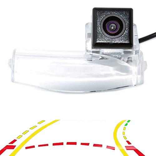 Auto Wayfeng WF® Caméra de recul pour Mazda2/Mazda3/New Mazda 3 08/09