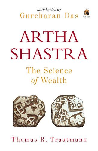 Arthashastra: The Science of Wealth