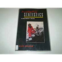 Investigating Statistics: A Beginner's Guide