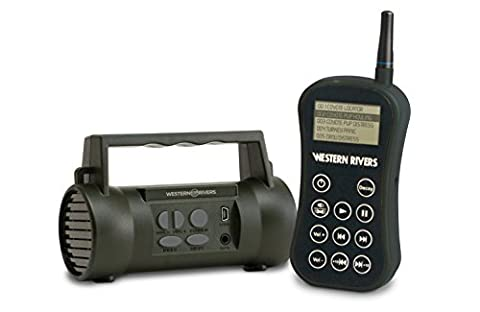 Western Rivers Chase Electronic Caller