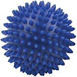 Pilates-Mad 9cm , Blue : Fitness-Mad Spikey Massage Ball