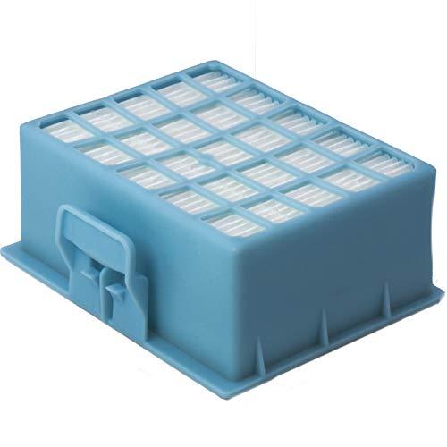 DeClean HEPA Filter Hepafilter Ersatzteil für Staubsauger von Bosch BGL35MON13 Staubsauger GL-30 wie BBZ156HF