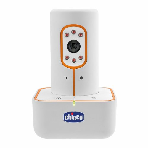 Chicco - Sistema de videovigilancia