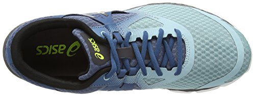 ASICS 33-Dfa, Chaussures Multisport Outdoor Hommes Marron (Dark Green/Light Grey 8013)