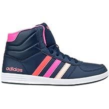 adidasBaseline VS Mid - Zapatillas Mujer
