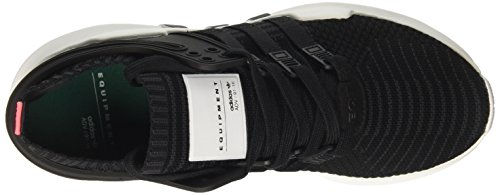 Sneakers Adulte Supporto Adidas Mixte Nero Interno Noir Pk Attrezzature nucleo Bassi Turbo Di Adv Nero nZgqZx