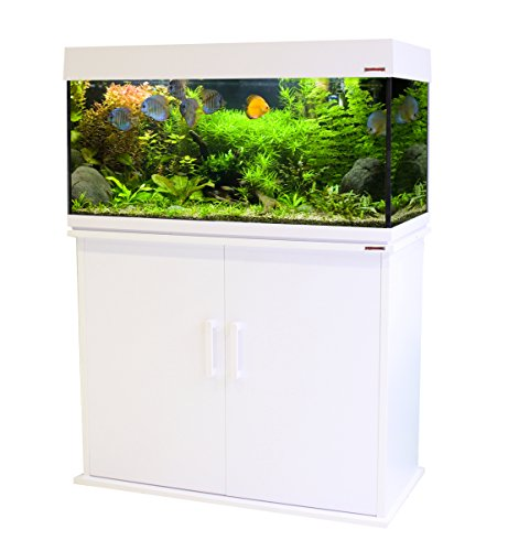 Wave Coated Wood Cabinet, 100 x 42 x 73 cm, White Test