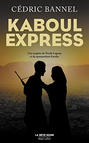 Vignette du document Kaboul express