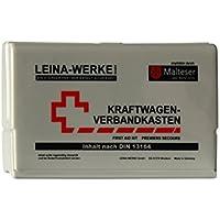 Leina Werke REF 10100 Leina KFZ-Verbandkasten Star Silver Edition Inhalt DIN 13164 preisvergleich bei billige-tabletten.eu