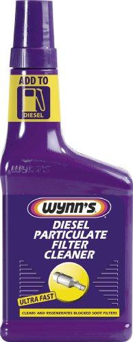 Wynns - Nettoyant filtre à particules diesel - WY28272-325ml