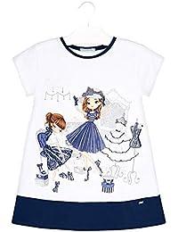Amazon.it  Mayoral - Abiti   Bambine e ragazze  Abbigliamento bab283b59d6