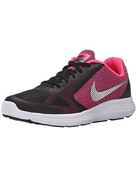 Nike Revolution 3 (Gs), Scarpe da Fitness Bambine e Ragazze