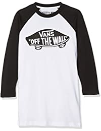 b99aa4a4a Vans OTW Raglan Long Sleeve T-Shirt