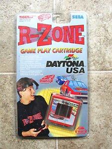 Sege R-Zone Spielkartusche Daytona USA - Daytona Spiel 500
