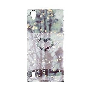 G-STAR Designer Printed Back case cover for VIVO Y15 / Y15S - G2394