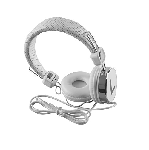 jntworld-white-collapsible-dj-over-the-head-earphone-headphone-for-apple-ipod-ipad-nano-sony-mp4-sam