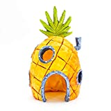 Penn Plax SBR10 SpongeBob's Ananas Haus, 16.5 cm