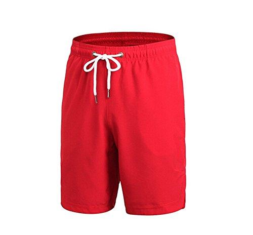 Butterme Männer Lässige coole kurze lose kurze Hose Hosen Strand Hosen Kurze Sport (Swim Boardshorts Männer)