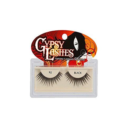 GYPSY LASHES False Eyelashes - 905 Black