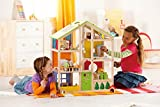 Hape Vierjahreszeitenhaus, möbiliert - 3