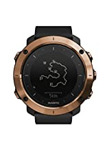 SUUNTO, Montre TRAVERSE ALPHA COPPER