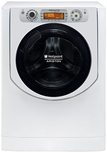 Hotpoint AQD1171D 697ID EU/A Waschtrockner / 1346 kWh / 11 mit 7 kg Waschen und Trocknen / Inverter-Motor / Steam Funktion / weiß