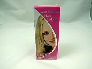 Salon Fashion Permanent Hair Colour 8.3 Beige Blonde