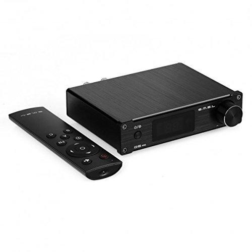 SMSL SA Q5Pro Verstärker für Computer/TV LCD/Decoder/Decoder