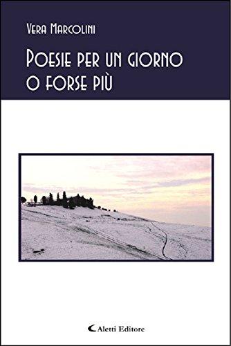 poesie-per-un-giorno-o-forse-piu-gli-emersi-poesia-italian-edition