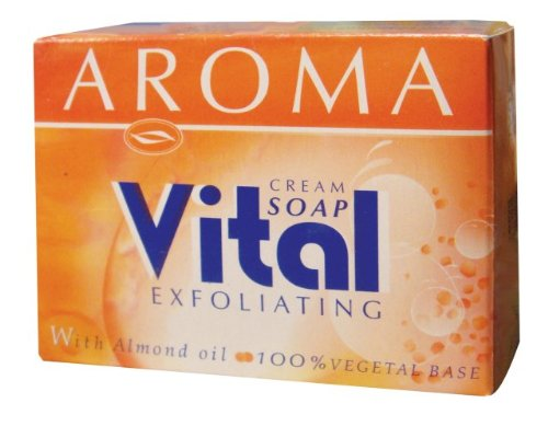 Strahlende Lift Straffende Creme (Seife Aroma Peeling Vital 100g)