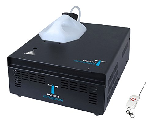 (Kam ksm1600VH Maschine schafft Rauch mit Kontrolle DMX, 1600W)