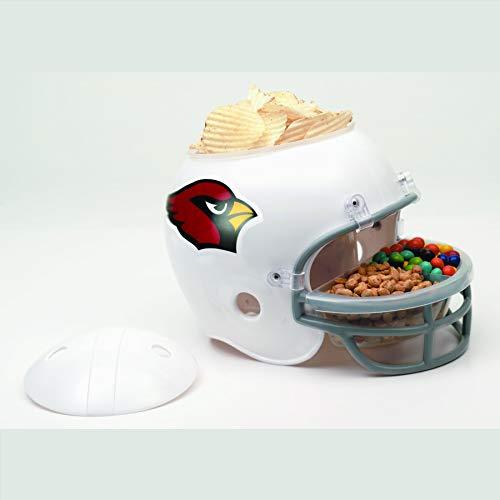 (Wincraft NFL Snack Helm, Arizona Cardinals)