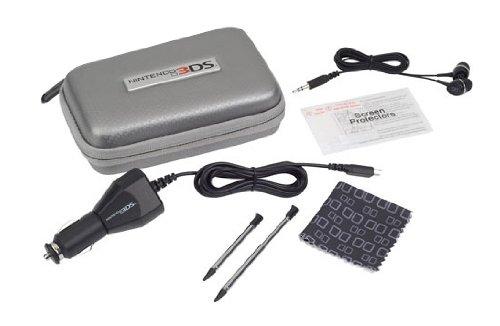Explorer Starter Kit pour Nintendo 3DS [Importación