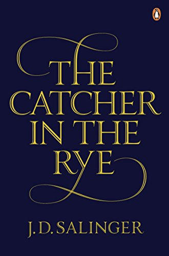 The Catcher in the Rye par J. D. Salinger