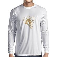N4057L Camiseta de manga larga Comboy up