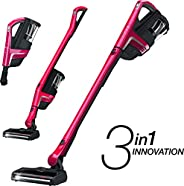 Miele Triflex HX1 Runner with innovative 3in1 design and additional battery for extra long run-time
