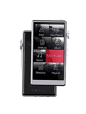 iBasso dx15032Go Portable Audio Music Player numérique à Haute résolution de iBasso