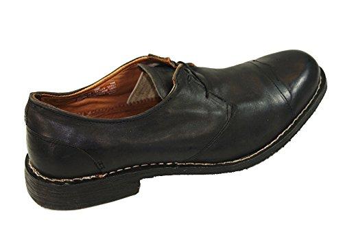 Timberland Boot Company counterpane Oxford shoes Black Size  9 5 UK