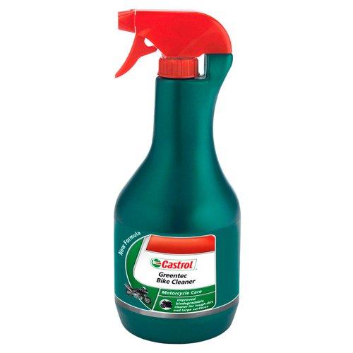 Preisvergleich Produktbild Castrol GreeNteC Bike Cleaner - 1L Flasche