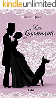 LA GOVERNANTE: DriEditore Historical Romance Vol. 7