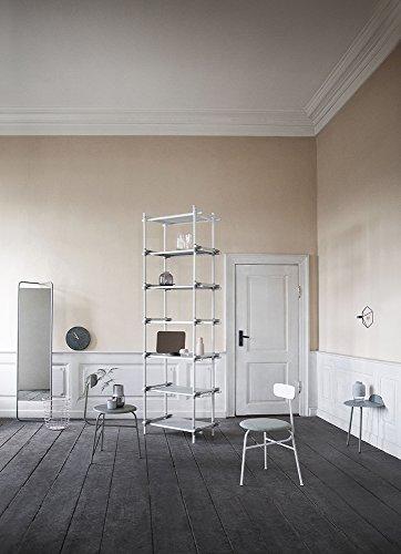Menu – POV Wandkerzenhalter – warmgrau – Note Design Studio – Design – Kerzenhalter - 4