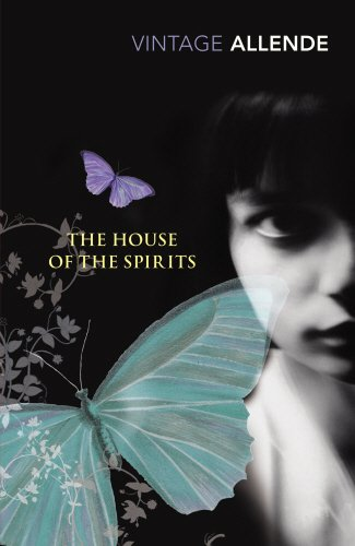 The House Of The Spirits (Vintage Magic)